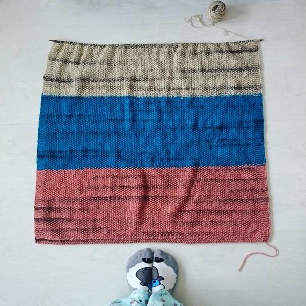 Beiroa Blanket